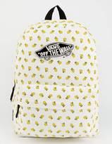 Vans x PEANUTS Woodstock Realm Backpack