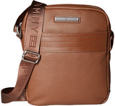 Tommy Hilfiger Morgan Reporter Leather