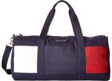 Tommy Hilfiger TH Flag Canvas Duffel Duffel Bags