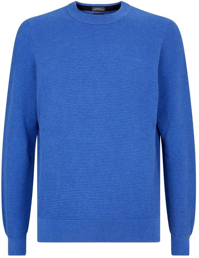 904ce433c HUGO BOSS Men's Sweaters - ShopStyle