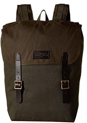 Filson Ranger Backpack (Otter Green) Backpack Bags