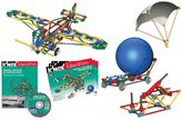 Knex K'NEX Education Energy, Motion & Aeronautics Set