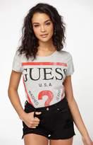 GUESS Big Logo T-Shirt