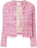 Pinko bouclé jacket