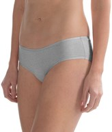 St Eve St. Eve Invisibles Hipster Panties - Stretch Cotton (For Women)