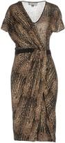 Giambattista Valli Knee-length dresses - Item 34749040