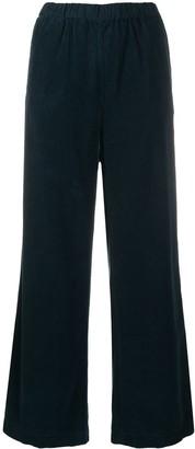 Aspesi Corduroy Wide Trousers