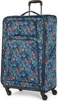 """Atlantic Infinity Lite 2 25"""" Expandable Spinner Suitcase"""