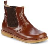 Elephantito Kid's Leather Booties