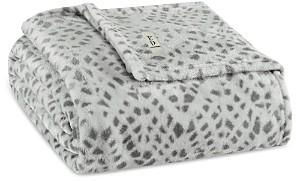 ED Ellen Degeneres Mosaic Ultra Soft Plush Blanket, Full/Queen
