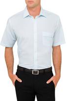 Van Heusen 2 Colour Check Classic Fit Shirt