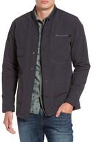 Jeremiah Men's Jarvis Coated Cotton Blend Jacket