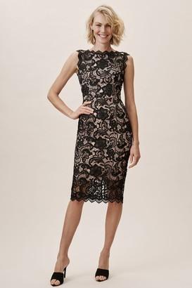 Dress the Population Claudette Dress