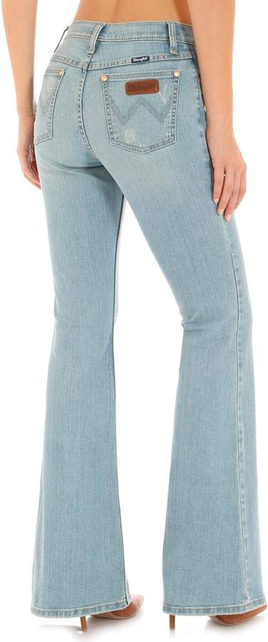 4cd13ceb Wrangler Jeans For Women - ShopStyle Canada