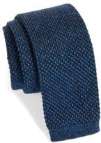 Nordstrom Men's Skinny Knit Cotton Tie