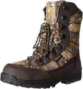LaCrosse Men's Silencer Realtree Xtra 400G Hunting Boot