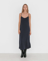 Jesse Kamm Slip Dress