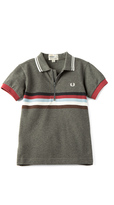 Fred Perry Chest Stripe Shirt
