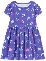 Gymboree Heart Dress