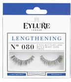 Eylure Strip Eyelashes Lengthening No. 080