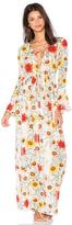 Wildfox Couture Wild Daisy Dress