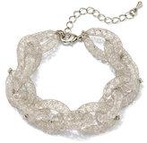 New York & Co. Mesh Bracelet