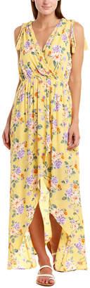 Gilli Gauze Maxi Dress