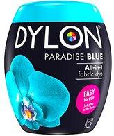 Dylon machine Dye Pod 350g, Paradise Blue