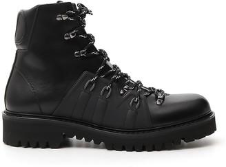 Valentino Climber Boots
