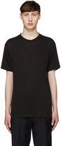 Fanmail Black Hemp Luxe T-Shirt