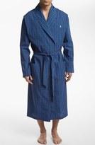 Polo Ralph Lauren Men's Woven Robe