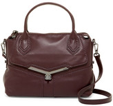 Botkier Valentina Leather Mini Satchel