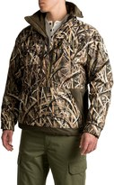 Camo Drake MST Fleece-Lined Jacket - Zip Neck (For Men)