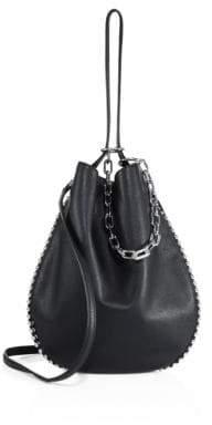 Alexander Wang Roxy Leather Hobo