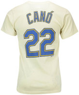 Majestic Men's Robinson Cano Seattle Mariners Player T-Shirt