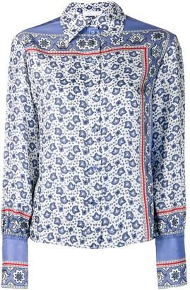 Chloé All-Over Print Shirt