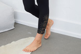 aerie Move 7/8 Sunflower Lace Legging