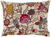 Collier Campbell Leopard Trail Decorative Pillow - Leopard Trail - 12 in. x 16 in.