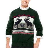 Dockers Pullover Cotton Sweater