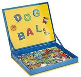 Stephen Joseph Spell & Count Magnetic Play Board - Boy