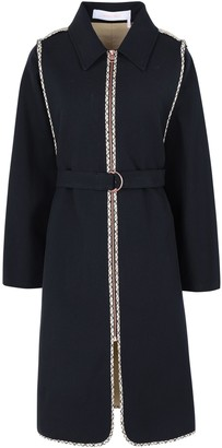 See by Chloe Overcoats