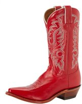 Nocona Boots Women's Red Soft Ice Boot