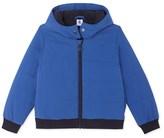 Petit Bateau Boys quilted jacket