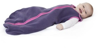 baby deedee Sleep Nest Fleece - Purple Rain - Small - 0-6M