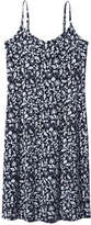 Joe Fresh Women's Print Pyjama Dress, Print 3 (Size M)