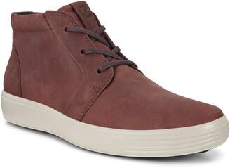 Ecco Soft 7 Chukka Boot