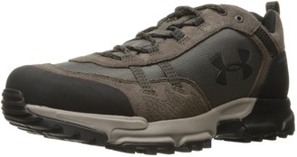 Under Armour Men's Post Canyon Low Waterproof Hiking Boot
