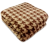 Berkshire CLOSEOUT! Shimmersoft Printed Throw