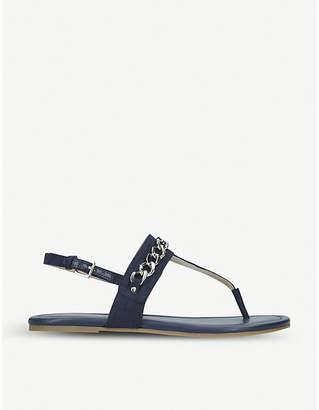 Nine West Bristol suede sandals