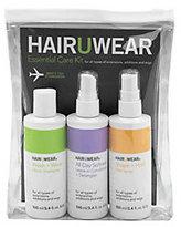Hair U Wear HairUWear Hairuwear 3-Piece Essential Care Kit for Wigs &Extensions